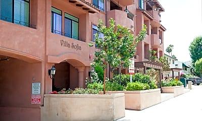 Villa Sofia, 0