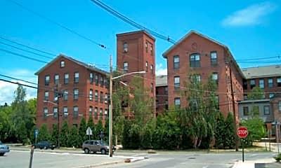 Merriam Gateway Apartments Inc, 0