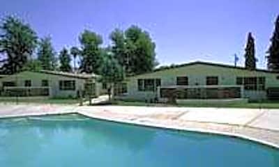 Oakwood Villas, 0