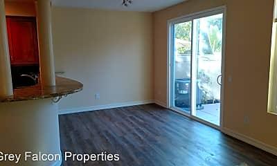 Living Room, 3735 Ruette De Ville, 1