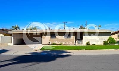 Community Signage, 7430 E Minnezona Ave, 0