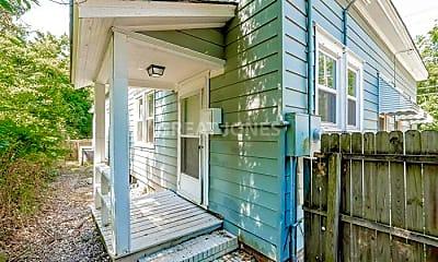 Patio / Deck, 2116 Pinehurst Rd, 2