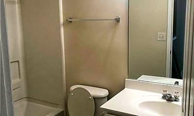 Bathroom, 4130 Royal Regency Cir 3, 2