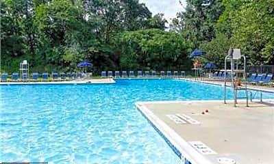 Pool, 5503 Whitley Park Terrace 75, 2