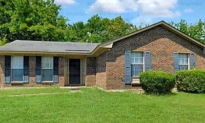 Building, 2834 Susan Dr, 0