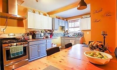 Kitchen, 1048 E South St, 1