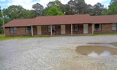 Building, 12001 Geyer Springs Rd, 0