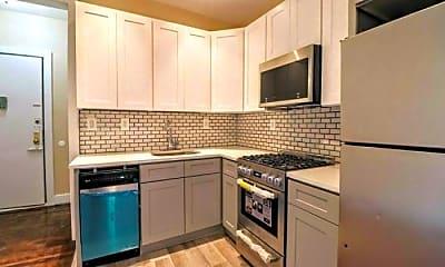 Kitchen, 25 Dongan Pl, 0