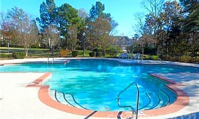 Pool, 13247 Savannah Point Dr, 2