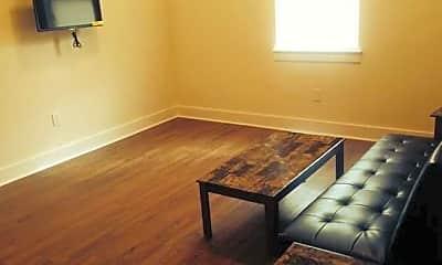 Living Room, 31st & Hamilton Street, 0