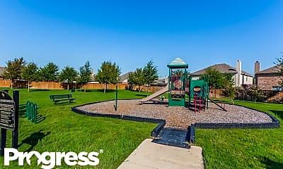 Playground, 10213 Feldspar Dr, 1