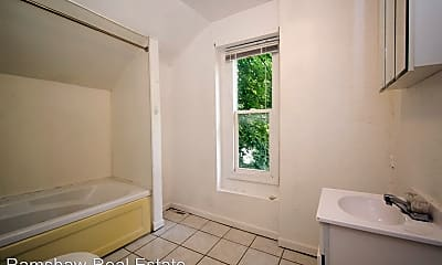 Bathroom, 212 W Washington St, 2