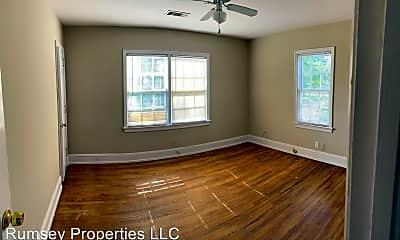 Bedroom, 1506 4th Ave E, 2