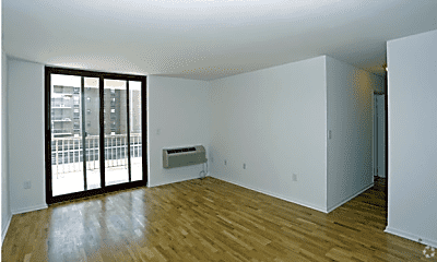 Living Room, 235 Hudson St, 2