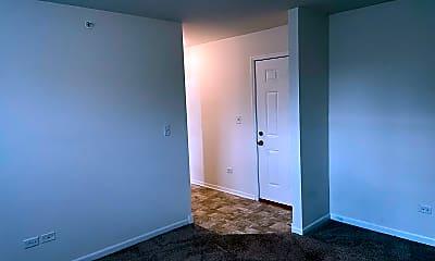 Bedroom, 522 Fairway Dr, 2