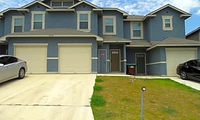 Building, 7109 Micayla Cove 103, 0