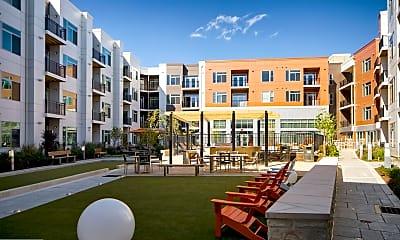 Building, 301 Village Drive, 0