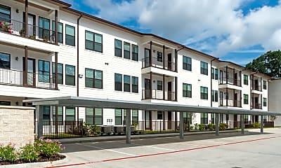 Building, Ivy Point Klein 55+ Community, 1