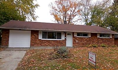 Building, 5464 Mariner Dr, 0