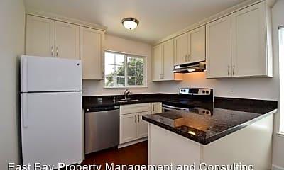 Kitchen, 2105 Hartnell St, 0
