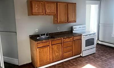 Kitchen, 91 Draher St, 1