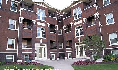 Building, 602 N.33rd Street, 1