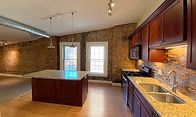 Kitchen, 814 Main St, 0