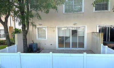Patio / Deck, 4311 SW 124th Way, 1