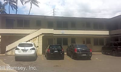 Building, 2510 Date St, 2