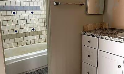 Bathroom, 2351 McCulloch Blvd N, 2