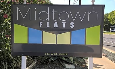 Midtown Flats, 1