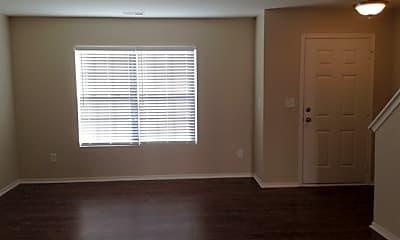 Bedroom, 1003 Bent Branch Street, 1