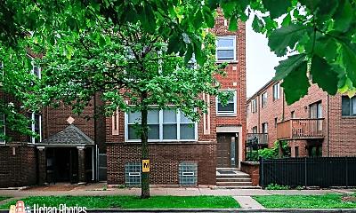 1052 N Oakley Ave, 0