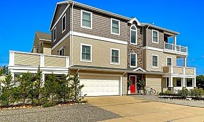 Building, 413 S Ocean Ave, 1