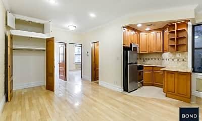 Kitchen, 419 E 76th St, 0