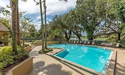Pool, The Edge at Lake Lotus, 0