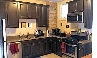 Kitchen, 2200 Harriet Ave, 0