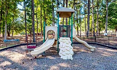 Playground, Legacy at Six Forks, 2