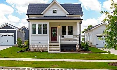 Building, 118 Cottage Way, 0