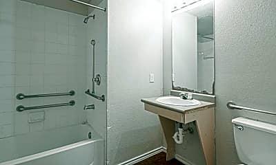 Bathroom, Murdeaux Villas, 2