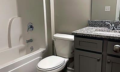 Bathroom, 75 Madison Way, 1