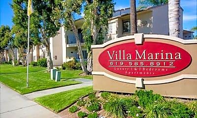 Villa Marina Apartments, 0