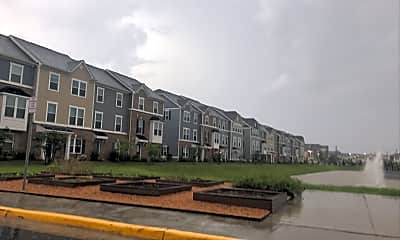 Infinity apartment homes at center crossings, 0