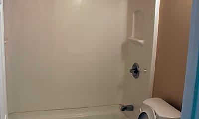 Bathroom, 2301 Salvador St, 2