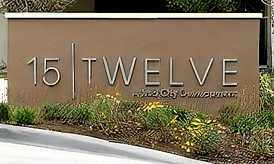 Community Signage, 1512 Forest Trail, 0