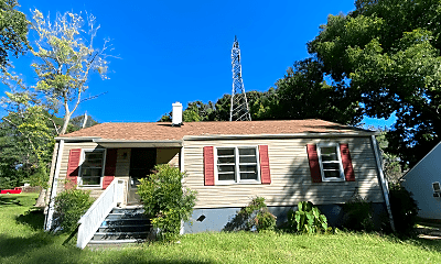 325 Charlesworth Ave, 0