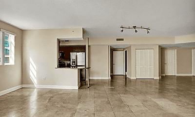 Living Room, 7275 SW 90th St, 0