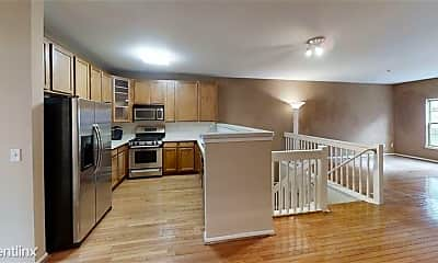 Kitchen, 1029 Maiden Ln, 2