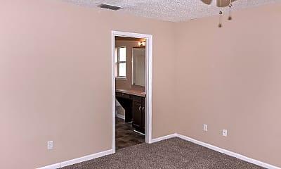 Bedroom, 1282 Summit Oaks Dr E, 2
