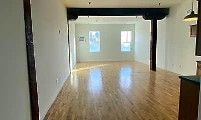 Living Room, 726 S Santa Fe Ave 205, 0